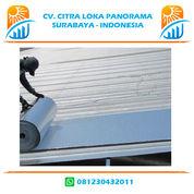 Jasa Pasang Aluminium Foil Insulation Peredam Panas (29955437) di Kota Surabaya