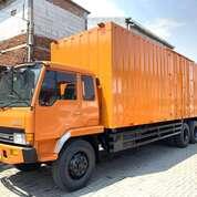 Rental Sewa Lepas Kunci Truk Tronton Wingbox Fuso Hino Isuzu Giga 6x2 (29955586) di Kota Jakarta Utara