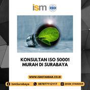 ISO 50001 SURABAYA (29955728) di Kota Surabaya