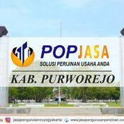 Jasa Pengurusan SIUP NIB PIRT Murah Di Purbalingga (29955870) di Kab. Purbalingga