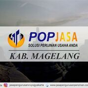 Jasa Pengurusan NIB PIRT Termurah Di Magelang (29955964) di Kota Magelang