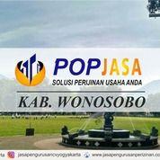 Jasa Pengurusan NIB PIRT Termurah Di Wonosobo (29955965) di Kab. Wonosobo