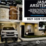 Jasa Desain Rumah & Interior Jakarta (29956795) di Kota Jakarta Pusat