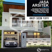 Jasa Desain Rumah & Interior Jakarta (29956802) di Kota Jakarta Pusat