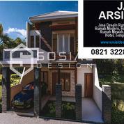 Jasa Desain Rumah & Interior Jakarta (29956808) di Kota Jakarta Pusat
