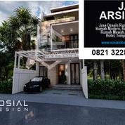 Jasa Desain Rumah & Interior Jakarta (29956822) di Kota Jakarta Pusat