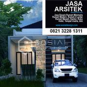 Jasa Desain Rumah & Interior Jakarta (29956832) di Kota Jakarta Pusat