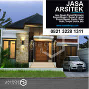 Jasa Desain Rumah & Interior Jakarta (29956847) di Kota Jakarta Pusat