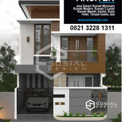 Jasa Desain Rumah & Interior Jakarta (29956853) di Kota Jakarta Pusat