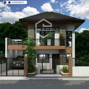 Jasa Desain Rumah & Interior Jakarta (29956874) di Kota Jakarta Pusat
