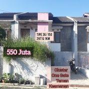 Rumah Siap Huni Cluster Cilengkrang Residence Harga Terjangkau (29957245) di Kota Bandung