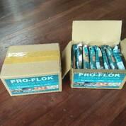 Probiotik Ikan PRO-FLOK, Meningkatkan Kualitas Air Kolam (1 Box Isi 10 Sachet) (29957397) di Kab. Jember
