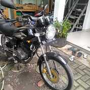 RX KING Tahun 2009 (29957628) di Kota Tangerang