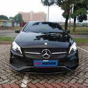 Mercedes Benz A200 AT 2015 Low KM (29958147) di Kota Tangerang