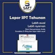 Jasa Lapor SPT Tahunan Badan & Pribadi, PKP, Termurah & Berpengalaman Di Malang (29961567) di Kab. Malang