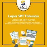 Jasa Lapor SPT Tahunan Badan & Pribadi, PKP, Termurah & Berpengalaman Di Pasuruan (29961582) di Kab. Pasuruan
