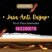 Jasa Anti Rayap Di Blitar (29962411) di Kota Blitar