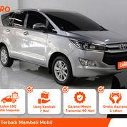 Toyota Innova 2.0 V MT 2019 Silver (29962413) di Kota Jakarta Utara