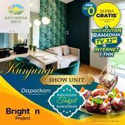 Rumah Ready Start 200 Jutaan Promo Serba Gratis (29963563) di Kab. Mojokerto