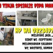 Harga Sedot Wc Murah Pekanbaru Dan Saluran Mampet 082349777723 (29963715) di Kota Pekanbaru