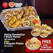 Food Opera Express Traktiran Ramadhan (29964446) di Kota Bandung