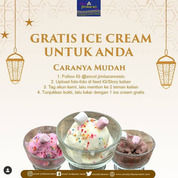 Ancol Jimbaran Resto Free Ice Cream (29964705) di Kota Jakarta Utara