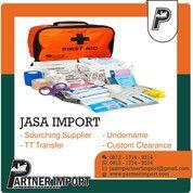 JASA IMPORT ALAT KESEHATAN | PARTNERIMPORT.COM (29965775) di Kota Jakarta Timur