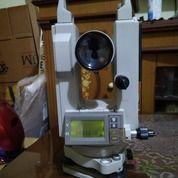 Digital Theodolite Sokkia DT 5A Bekas Lengkap Set (29968478) di Kab. Minahasa