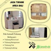 Jasa Tukang Bangunan Area Bali (29969584) di Kota Denpasar