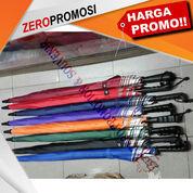 Supplier Payung Promosi Murah - Payung Manual Golf Jumbo (29970331) di Kota Tangerang