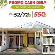 Rumah Cantik Siap Huni Dalam Perumahan Muslim Bekasi (29970475) di Kab. Bekasi