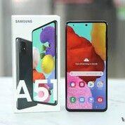 Samsung A51 6/128 Gb (29971017) di Kota Malang