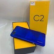 REALME C2 3/32GB FULLSET MURAH (29971160) di Kota Malang