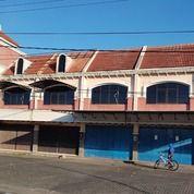 Ruko Besar 330 M2 Lokasi Pusat Bisnis Solo Baru, Sukoharjo, Surakarta (29971844) di Kab. Sukoharjo