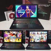 ASUS ROG STRIX GTX 1050 RAM 16GB SSD 128GB HDD 1TB LIKE NEW FULLSET BONUS MURAH (29972060) di Kota Jakarta Timur