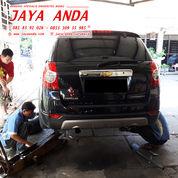 Servis Onderstel Bergaransi JAYA ANDA Surabaya (29973288) di Kab. Empat Lawang