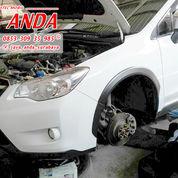 Spesialis Onderstel Mobil Berpengalaman JAYA ANDA Surabaya (29974132) di Kab. Musi Banyuasin