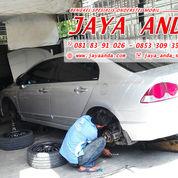 Perbaikan Kaki Kaki Mobil JAYA ANDA Bergaransi (29974345) di Kab. Ogan Komering Ilir