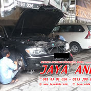Servis Shockbreaker Bengkel JAYA ANDA Spesialis Onderstel Surabaya (29974533) di Kab. Ogan Komering Ulu Selatan