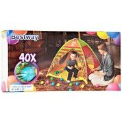 Mainan Tenda Anak Kid Ball Pit & Play Land (29974730) di Kota Jakarta Barat