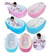 Kolam Mandi Bayi - Baby Bath Tub - Intime (29974792) di Kota Jakarta Barat