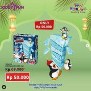 Toys Kingdom Makassar Seba 50k (29975926) di Kota Makassar