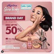 Marina Brand Day Disc Up to 50% (29976051) di Kota Jakarta Selatan