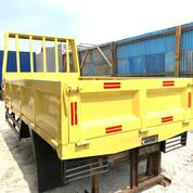X2019 Bak Besi Triway CDE Isuzu Elf Engkel NHR55 NKR55 NLR55T NLR55TX (29977596) di Kab. Tangerang