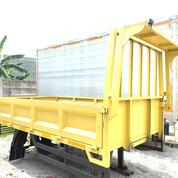 MURAH Bak Besi Triway Engkel Hino Dutro 110SD 110 SD ST Toyota Dyna CDE (29977613) di Kab. Tangerang