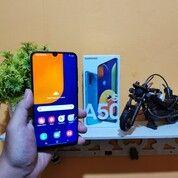 SAMSUNG A50S 4/64GB FULLSET (29980425) di Kota Malang