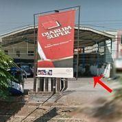 TANAH & BANGUNAN DI DEPAN ADA SETIABUDI SMG (29981308) di Kota Semarang