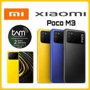 POCO M3 4/64GB BARU TERMURAH (29982071) di Kota Malang