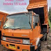 Mitsubishi Fuso,Th.2019.Dump Truk (29982532) di Kota Jakarta Barat