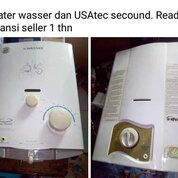 Water Heater Gas (29982805) di Soreang